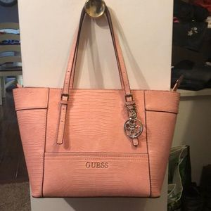 Guess shoulder purse
